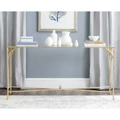 Spicer Console Table - Birch Lane