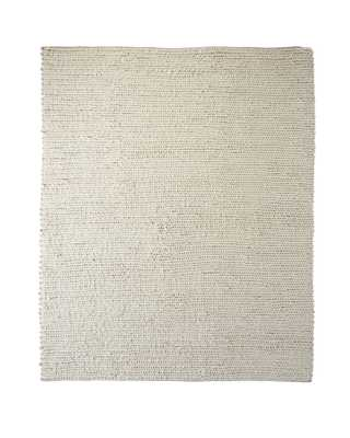 Braided Wool Rug - Serena and Lily