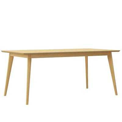 Evans Dining Table - Wayfair