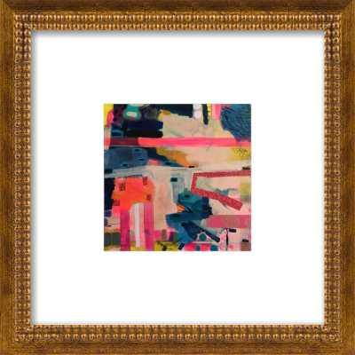 wobbly by Michelle Heimann for Artfully Walls - Artfully Walls
