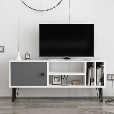 "Maritza TV Stand for TVs up to 50"" - Wayfair"