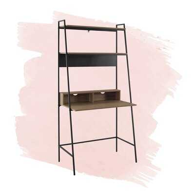 Diego Ladder Desk - Wayfair