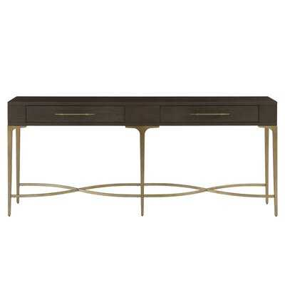 Gaskill Console Table - Wayfair