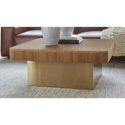 Bobby Berk Saxo Cocktail Table By A.R.T. Furniture - Wayfair