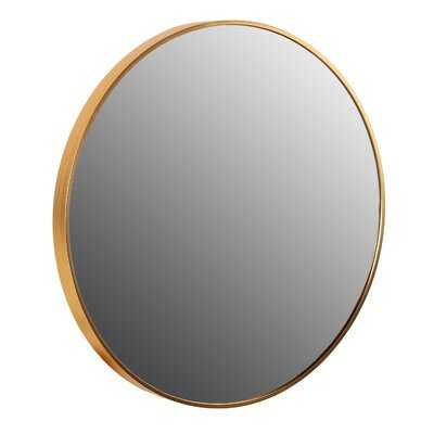 Antwanesha Opera Accent Mirror - Wayfair
