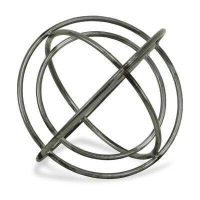 Magill Décor Sculpture - Wayfair