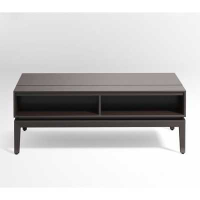 Huron Lift-Top Coffee Table - Crate and Barrel
