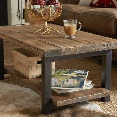 Thornhill Coffee Table - Wayfair