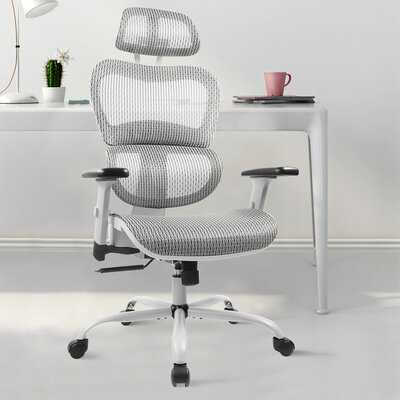 Ergonomic Executive Chair - Wayfair