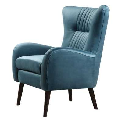 Dax Mid-Century Accent Chair - Hudsonhill Foundry
