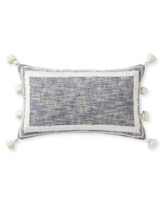 Tahoma Pillow Cover - Serena and Lily
