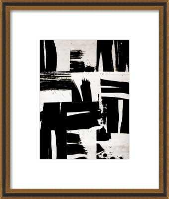 wabi sabi 16-02 by Iris Lehnhardt for Artfully Walls - Artfully Walls