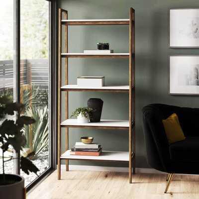 Yesenia Ladder Bookcase - AllModern