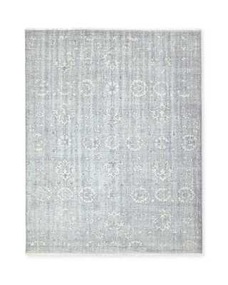 Hillsborough Hand-Knotted Rug - Serena and Lily