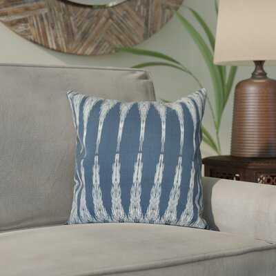 Lassiter Outdoor Square Pillow Cover & Insert - Wayfair