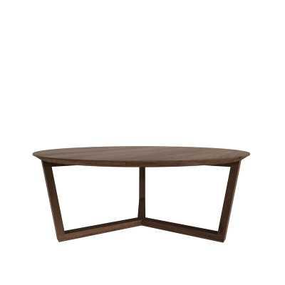 Ethnicraft Tripod Coffee Table - Perigold