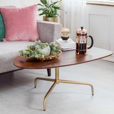 Kenosha Coffee Table - Wayfair