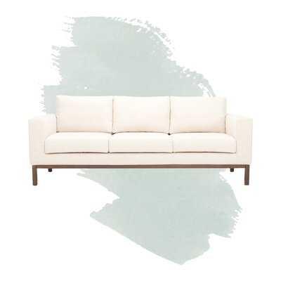 Catalina Square Arm Sofa - Wayfair