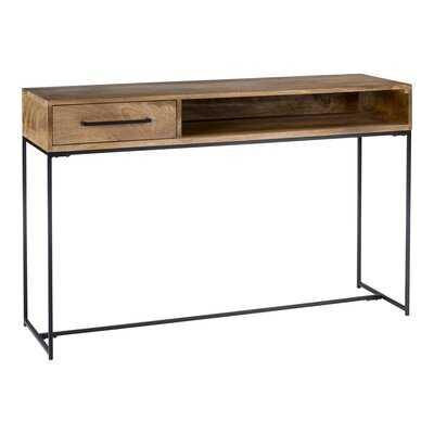 "Amy 50"" Console Table - AllModern"