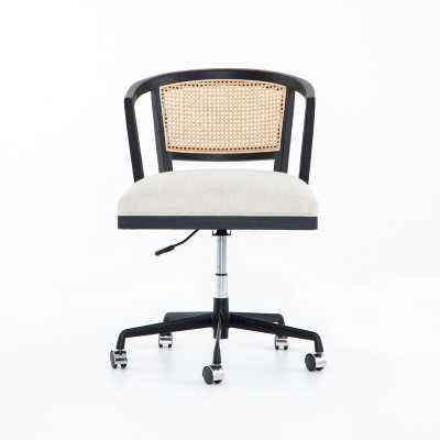 Four Hands Townsend Alexa Task Chair- Back in Stock  Dec 10, 2020 - Perigold