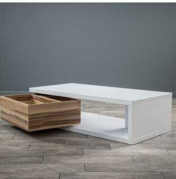 Delwood Coffee Table - Wayfair