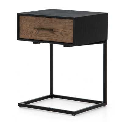 Four Hands August 1 Drawer Nightstand - Perigold