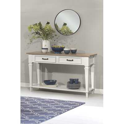 Fairfax Console Table - Birch Lane