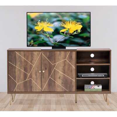 """TV Stand for TVs up to 65"""" - Wayfair"""