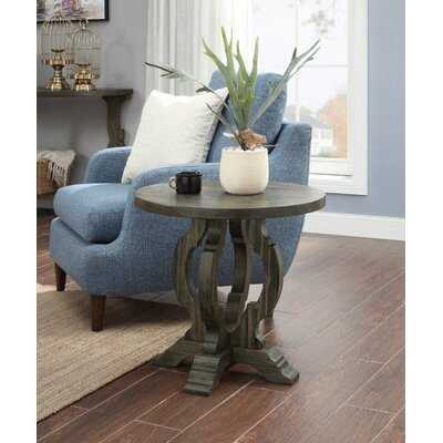 Indurial End Table - Birch Lane