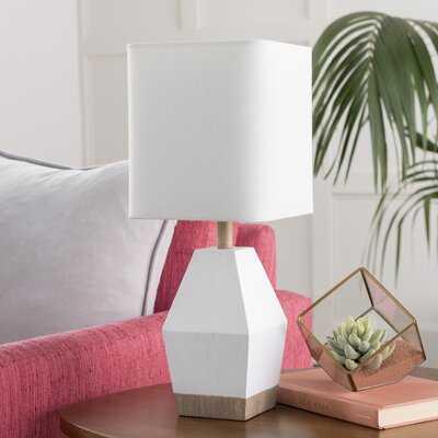 Brookhaven 17.37'' Table Lamp - AllModern