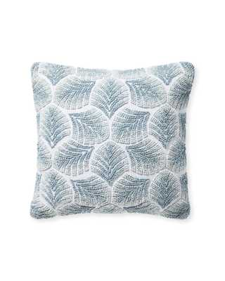 Hawthorne Pillow Cover - Serena and Lily