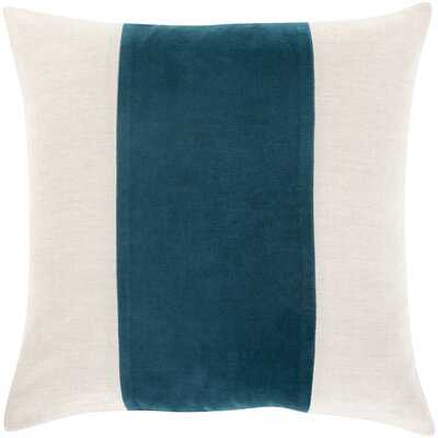 Perlita Striped Throw Pillow - AllModern
