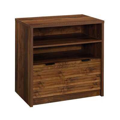 Posner 1-Drawer Lateral Filing Cabinet - Wayfair