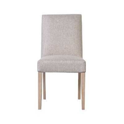 Amorette Upholstered Dining Chair - Wayfair