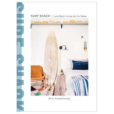 Surf Shack - West Elm