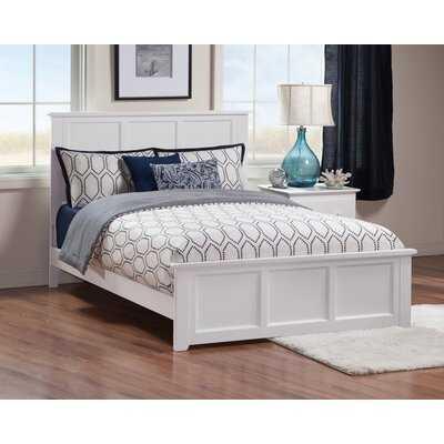 Alanna Standard Bed - Wayfair