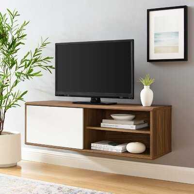 "Wightman TV Stand for TVs up to 50"" - Wayfair"