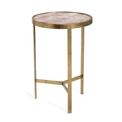 Interlude Ciciley End Table - Perigold