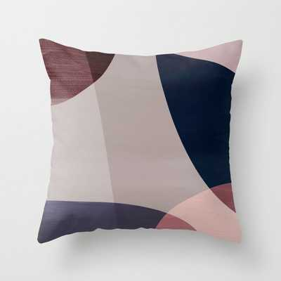"""Graphic 196y Couch Throw Pillow by Mareike BaPhmer - Cover (18"""" x 18"""") with pillow insert - Outdoor Pillow - Society6"""