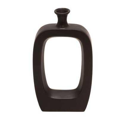 Craigban Ceramic Table Vase - Wayfair
