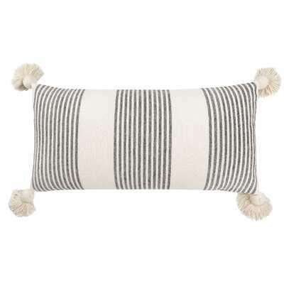 Turin Rectangular Pillow Cover & Insert - Birch Lane