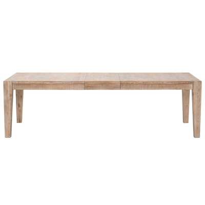Canal Extension Dining Table - Alder House