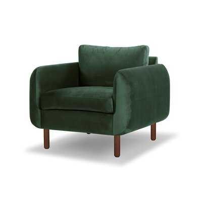 Rosevale Armchair - Wayfair