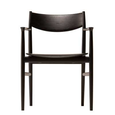 Conde House Kamuy Solid Wood Dining Chair - Perigold