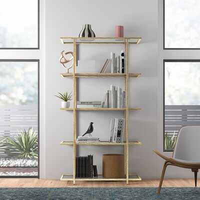 Drake Etagere Bookcase - AllModern