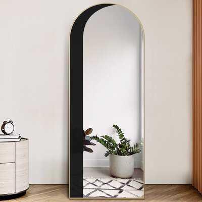 Dinuthi Full Length Mirror - Wayfair