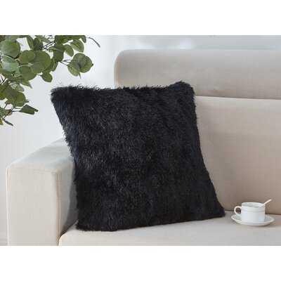 Egbert Square Pillow Cover & Insert - Wayfair