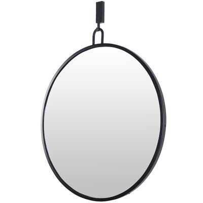 Theodore Modern & Contemporary Accent Mirror - AllModern