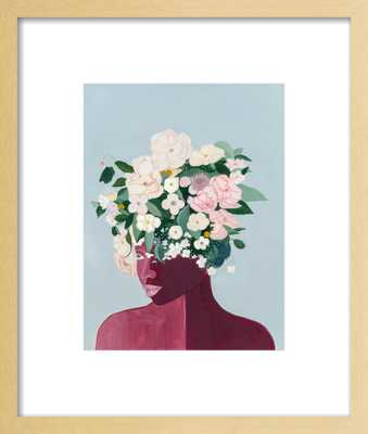 Muse by Katherine George for Artfully Walls - Artfully Walls