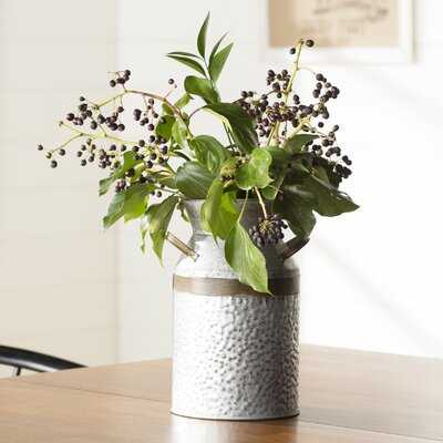 Elio Table Vase - Wayfair